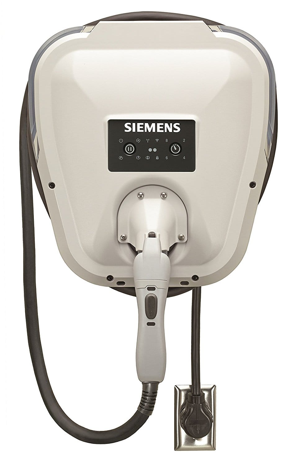 Siemens  VersiCharge LVL 2 Universal Electric Vehicle Charger. $359.99 + FS