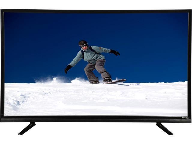 Atyme 40-inch Class 1080P LED TV. $159.99 @ Newegg