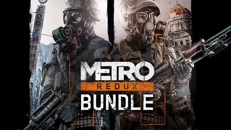 Metro Redux Bundle [PCDD) $5.12