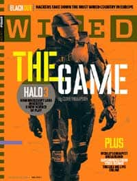 Wired - Print Magazine 6 Month Auto Renewal - Only $0.99 ($0.17/issue) At Amazon + More