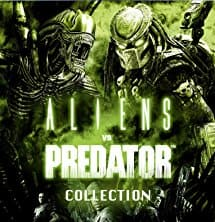 Aliens vs. Predator Collection (PCDD) $4.80