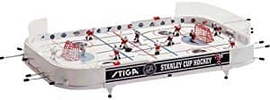 Stiga 37 in. NHL Stanley Cup Rod Hockey Table Top Game. $74.40 + FS