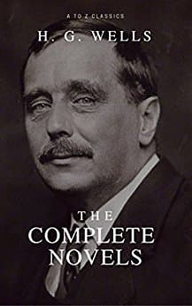 Free Handpicked Kindle Books: The Complete Collection by Henry James, Fyodor Dostoyevsky, William Shakespeare, Edgar Allan Poe,H. G. Wells & More