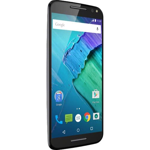 Moto X Pure Edition 32GB Smartphone (Unlocked, Black) $199.99 + Free Shipping And No Tax (except NY) via BHPhotoVideo