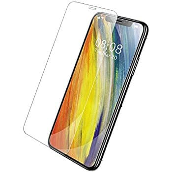 3 Pack Tempered Glass Screen Protector for iPhone X $0.50 (amazon - limited stock)