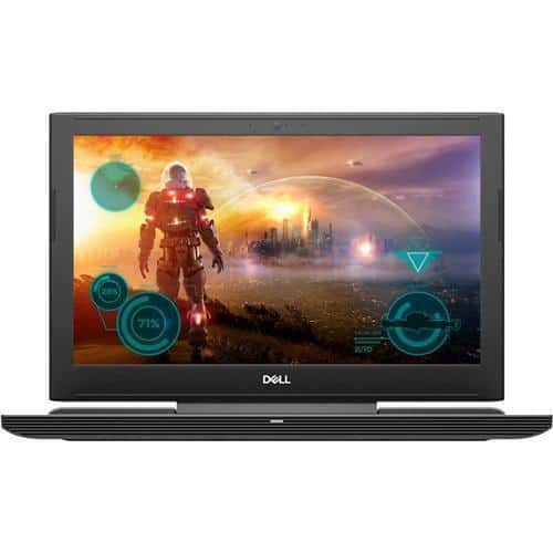 "Dell Inspiron 15.6"" 4K Gaming Notebook Computer, Intel Core i7-7700HQ 2.80GHz, 16GB RAM, 512GB SSD + 1TB HDD, NVIDIA GeForce GTX 1060 6GB $1250 + FS (eBay Daily Deal)"