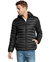 Amazon Essentials Men's Lightweight Water-Resistant Packable Down Jacket (6 Colors) $34.30 + FS