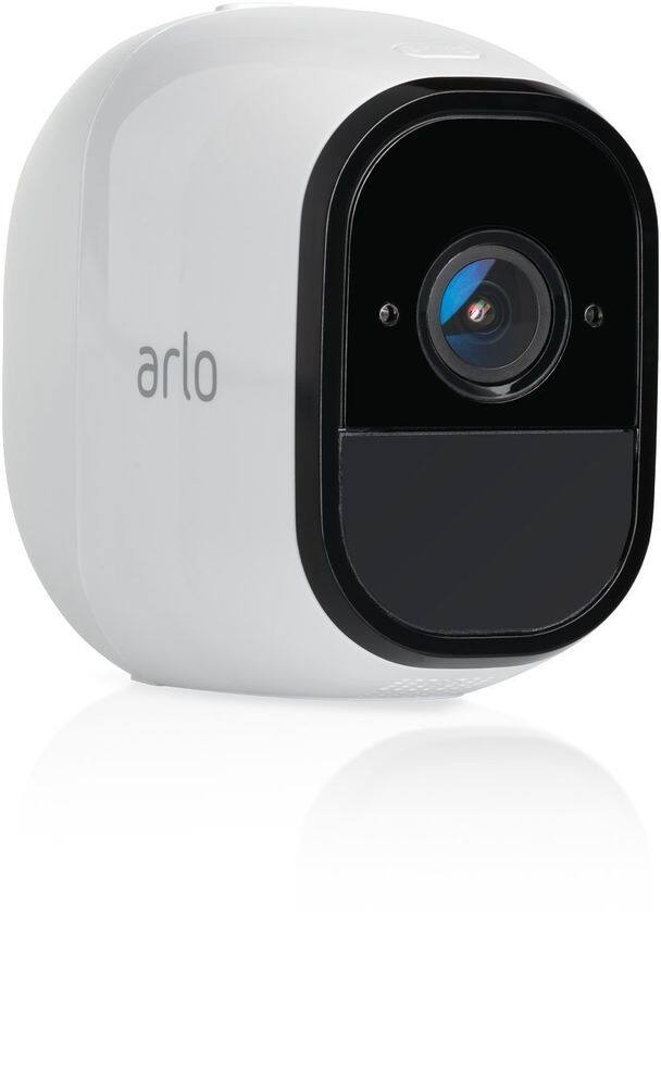 NETGEAR Arlo Pro Add-on Security Camera (Factory Refurbished) $99.99 (eBay Daily Deal)