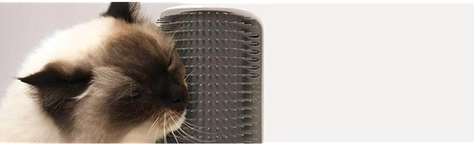 Catit Senses 2.0 Self Groomer $3.11 (Add-on)