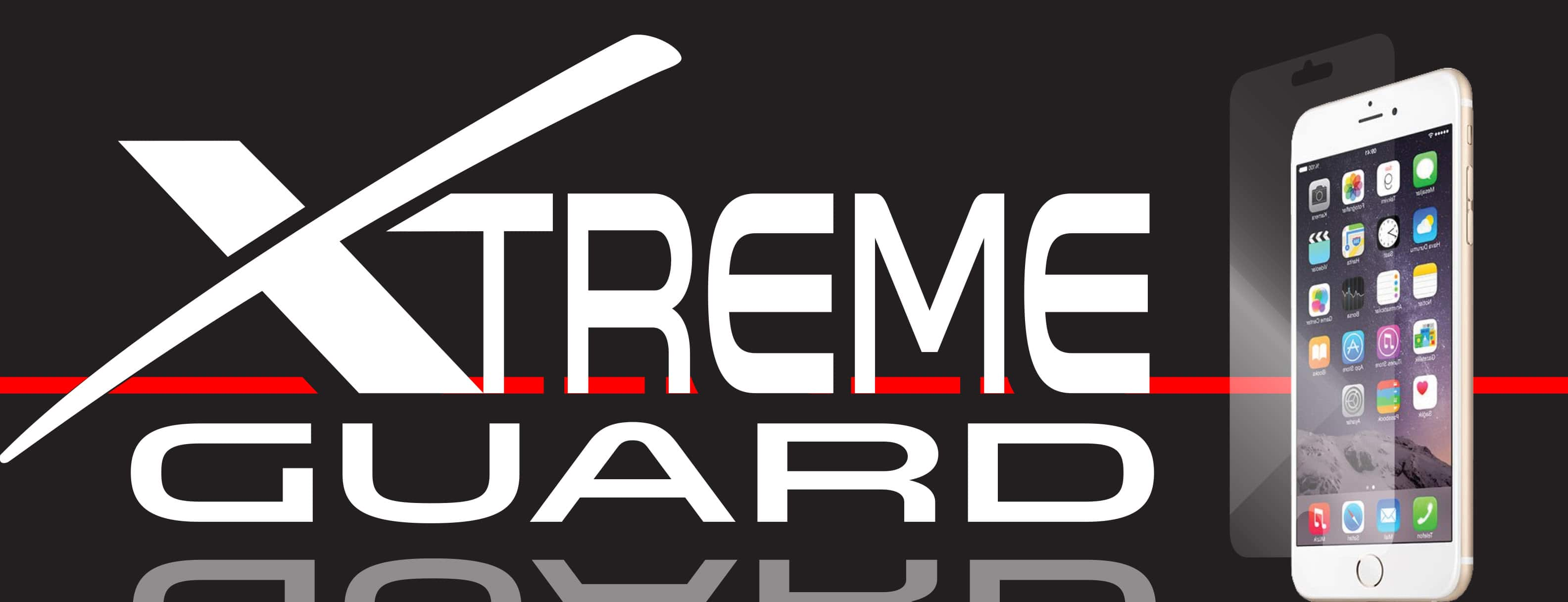 91% OFF SITE-WIDE @ XtremeGuard