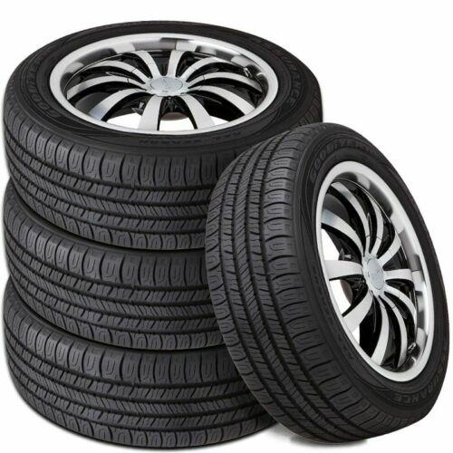 Set of 4 Goodyear Assurance All-Season 205/55R16 91H 600AB 65k mi Warranty Tires. $241.13 + FS (eBay Daily Deal)