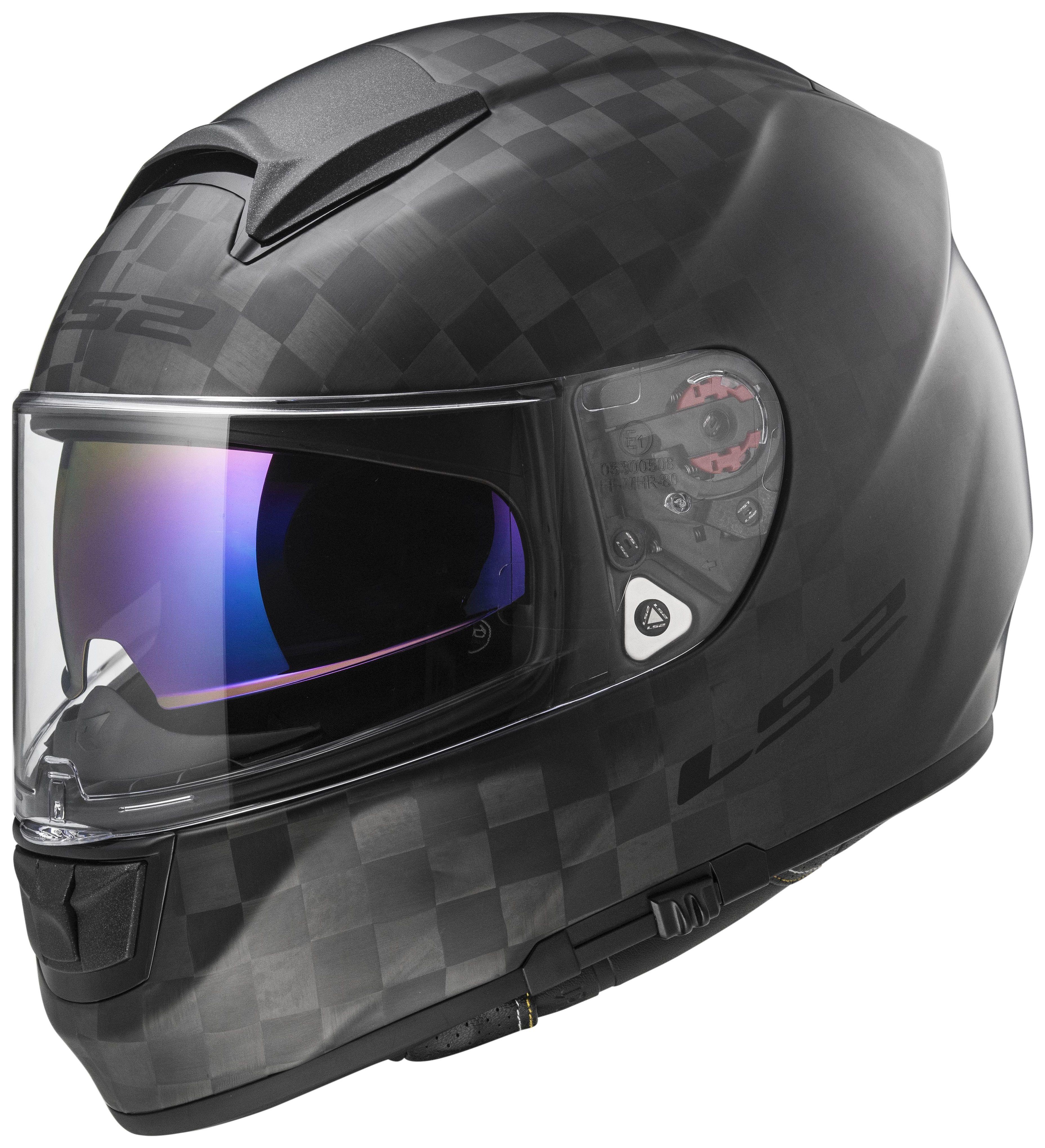 LS2 Citation Carbon Motorcycle Helmet.(XS - 3XL)  $199.99 + FS at Revzilla or CycleGear