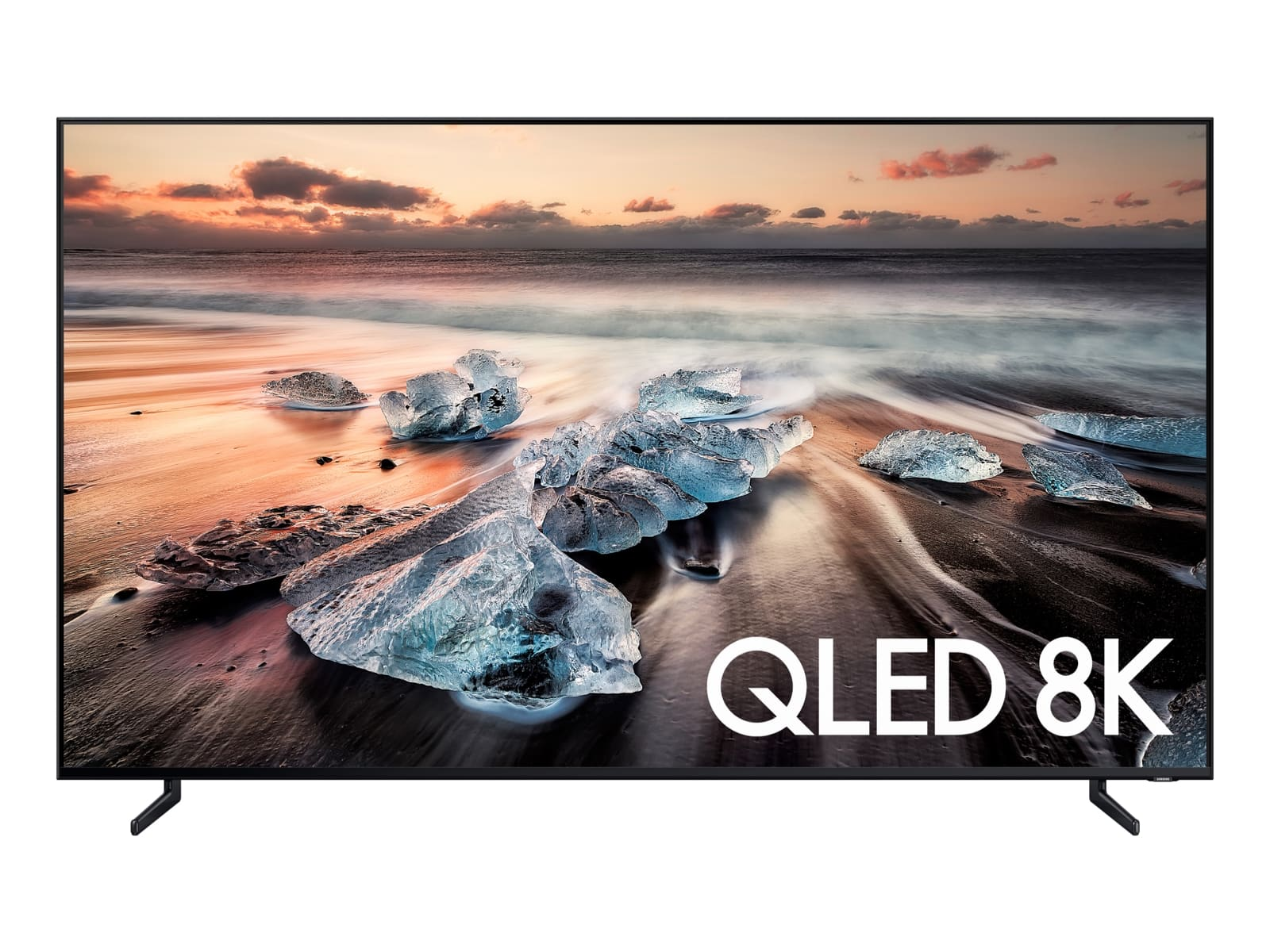 "Samsung 98"" Class Q900 QLED Smart 8K UHD TV (2019) $59,999.99 + Free Shipping + $1200 back in points at Samsung.com"