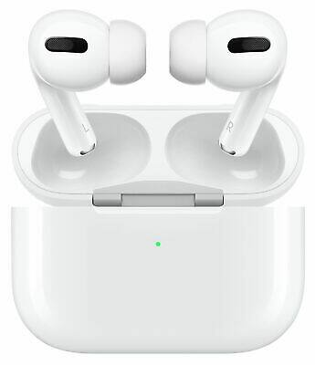 Apple AirPods Pro $248 + FS (eBay Daily Deal) YMMV