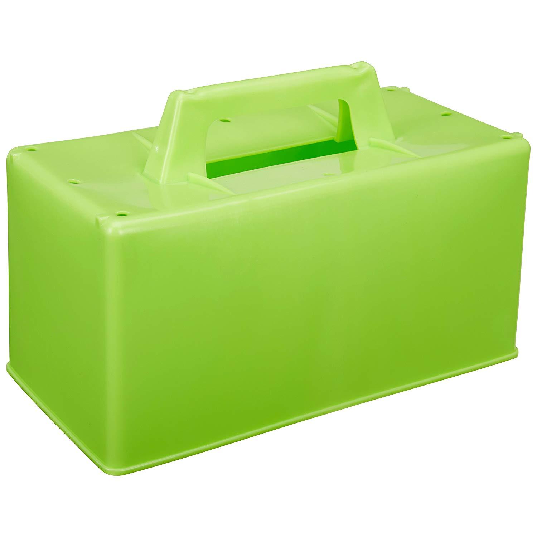 Ideal Sno-Brick Maker, Colors May Vary. $1.49 (Amazon)
