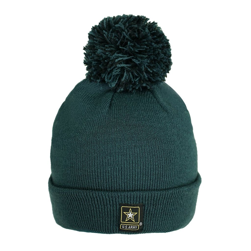 U.S. Army Knit Watch Beanie. $1.99 + Free Shipping