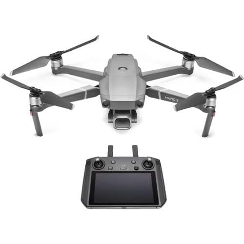 DJI Mavic 2 Pro with Smart Controller. $1694.00 + free shipping