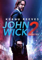 3 Select 4K UHD Digital Films for $15: John Wick 2, Patriots Day, Terminator 2 and More @ Vudu