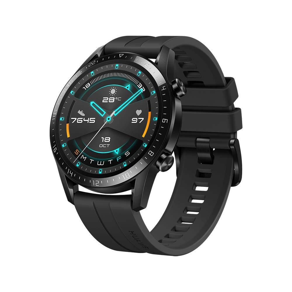 Huawei Watch GT 2 2019 Bluetooth SmartWatch. $279.99 Shipped @ Amazon