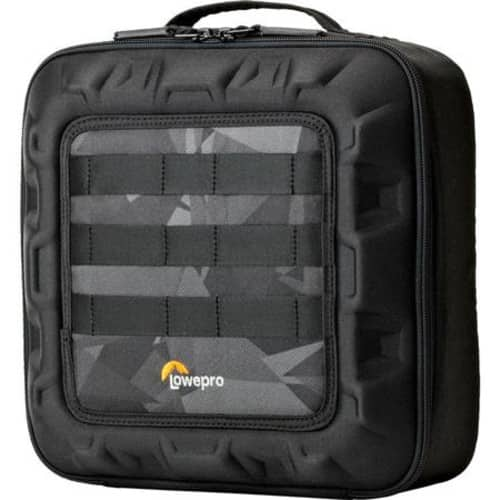 Lowepro Drone Guard Case (cs 200). $14.99 @ Amazon & Adorama