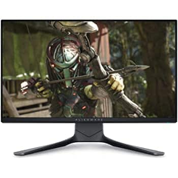 """24.5"""" Alienware AW2521HF FHD 240Hz 1ms FreeSync / G-Sync Compatible IPS Monitor. $315 @ Amazon (Lowest Price)"""