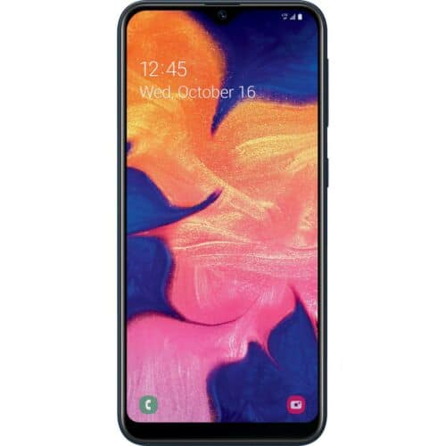 Tracfone Samsung Galaxy A10e + 1 Year of Service with 1500 MIN/1500 Text/1500MB. $80 (eBay Daily Deal)