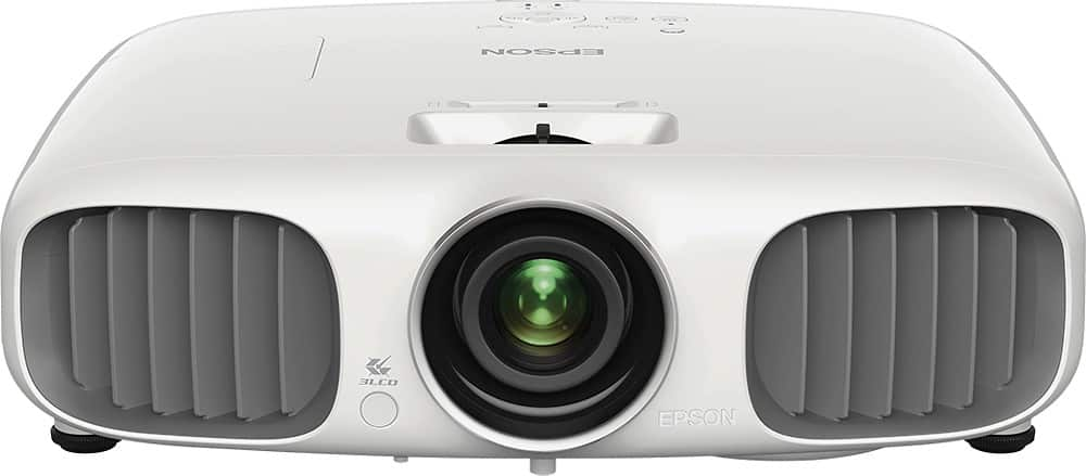 Epson PowerLite HC3020 3D 1080p 3LCD Projector $799 + Tax at BestBuy