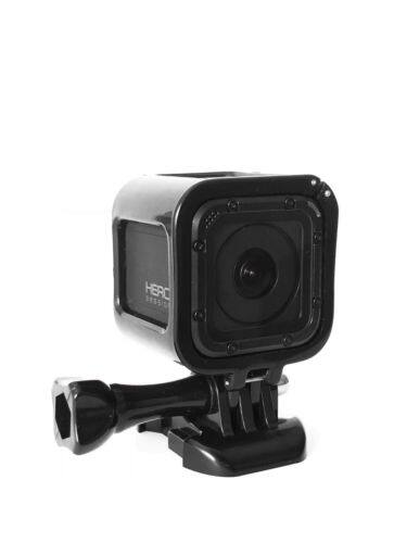 GoPro Hero Session Waterproof Action Camera Bundle with Accessories (Mint condition, certified refurbished.) For $99.99 @ eBay