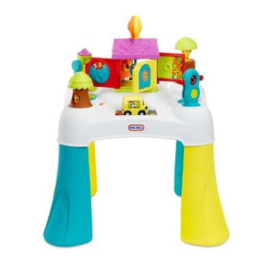 Little Tikes 3 in 1 Switcheroo Activity Table  YMMV $12 B&M