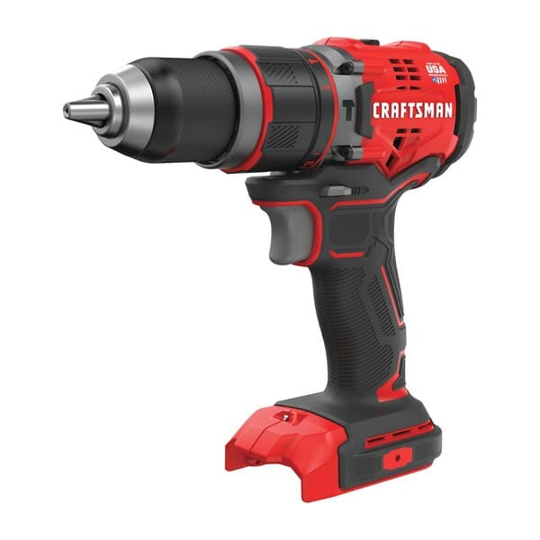 Lowes - Craftsman Brushless tools on Clearance (IN-STORE ONLY) $95.33