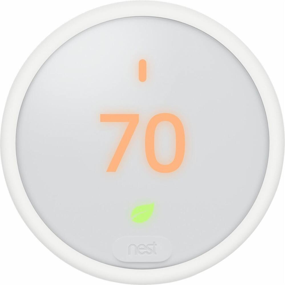 Nest Thermostat E - $149.00 + Free S/H
