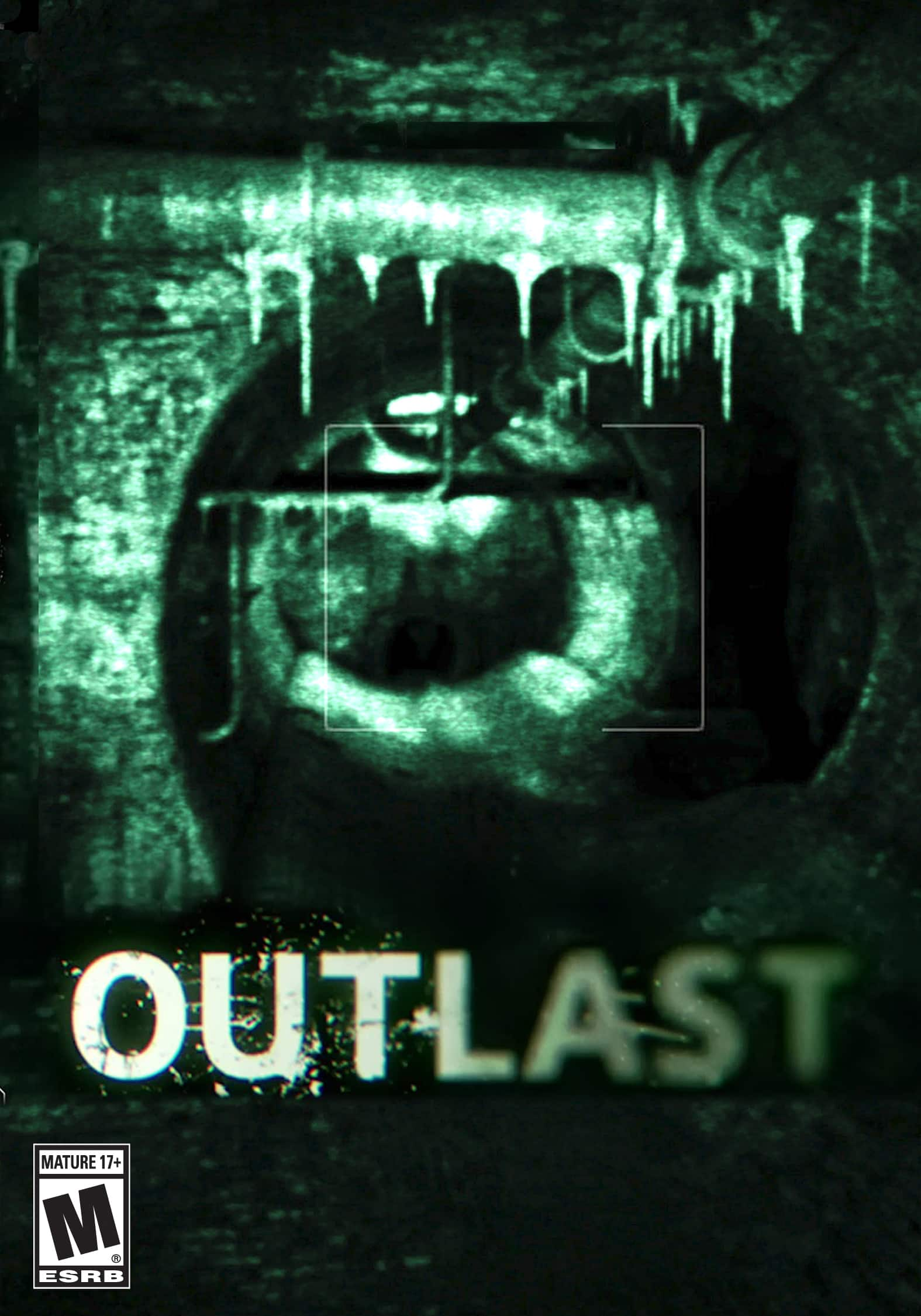 Outlast [PC Download] $1.99