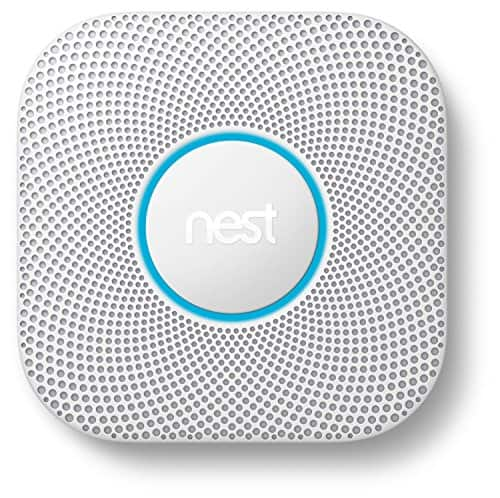 Nest Protect 2nd Gen Smoke and Carbon Monoxide Detector $99 - 15% Cyber monday - $5 off as well at Target = $80 + tax
