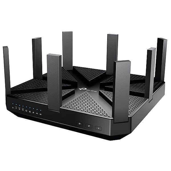 TP-Link AC5400 Wireless Wi-Fi MU-MIMO Tri-Band Router - $169.99 + free s/h