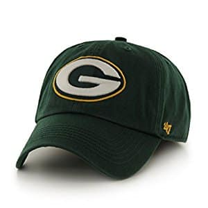 '47 Brand Green Bay Packers Franchise Hat (Size: Large) $4.62