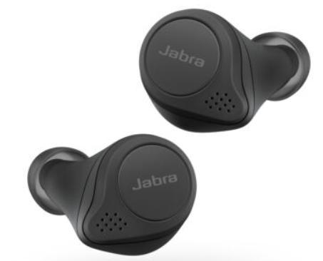 Jabra Elite 75t (Man. Refurb) - $99.99 - eBay