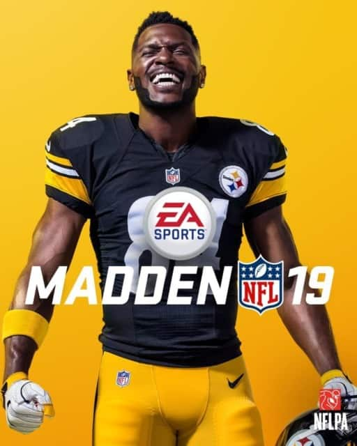 Madden 19 ($15 Target gift card with purchase of game + snack) $59.99