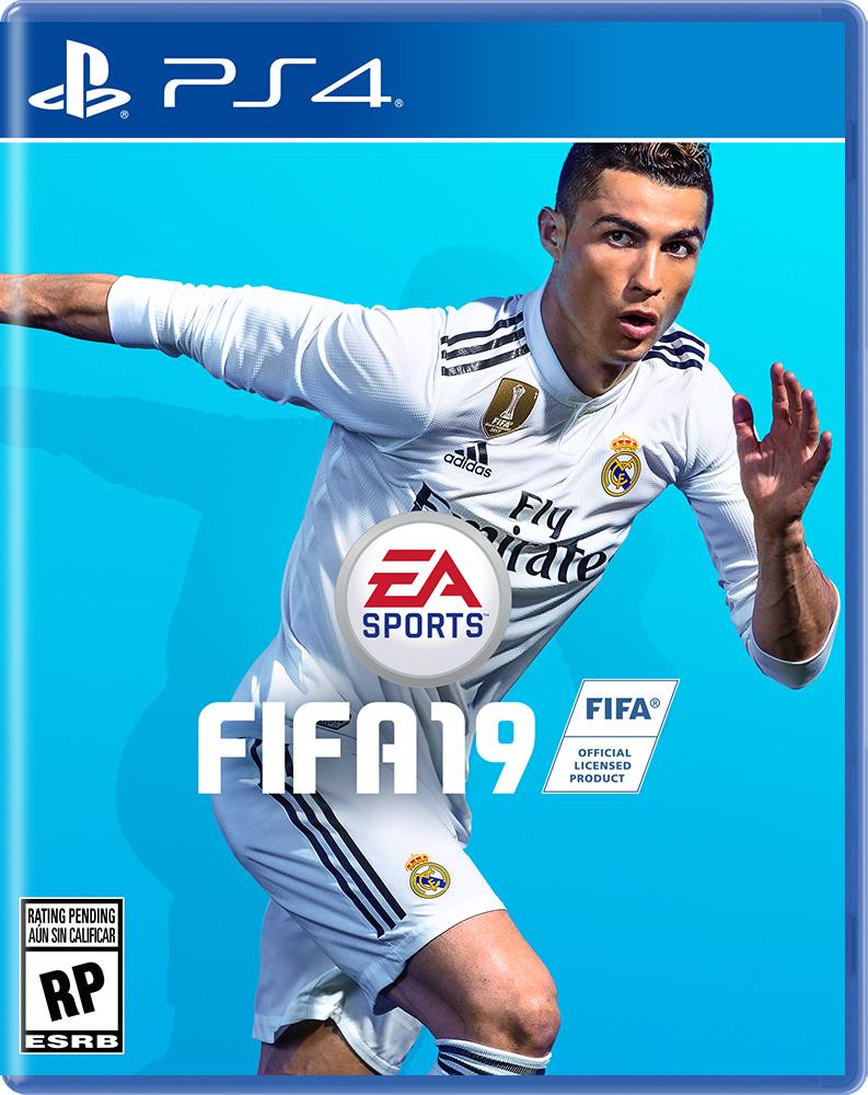 002af873c26 FIFA 19 (Xbox One)  29. Deal Image. Deal Image