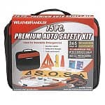 WeatherHandler 75pc Premium Emergency Kit @ Sears $7.49 + SYWM points