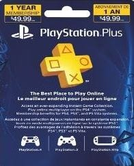 12 Month PS+ for $34.99 (Digital Delivery)