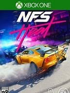 Need for Speed Heat Standard Edition - Xbox One $29.99 Best Buy