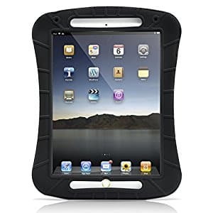 urlhasbeenblocked iPad Pro 9.7 Inch and iPad Air 2 Case  with Shock Proof, Anti slip from $3.99