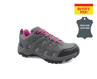 82ab86d8fbf6 ALDI  Adventuridge Men s or Ladies  Hiking Shoes  18.99 (in store only)