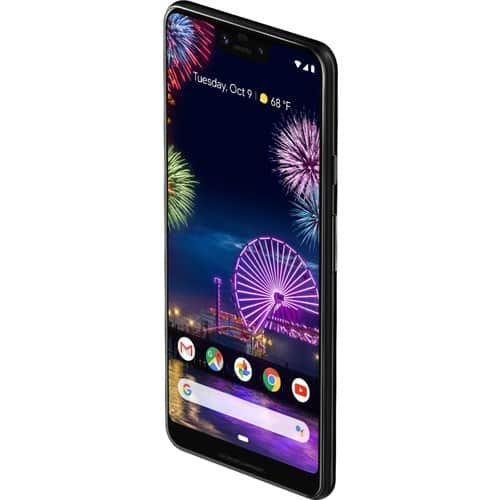 Save $700 Google Pixel 3 XL (Sprint) $229 with 24-month Installlment - not bill credits