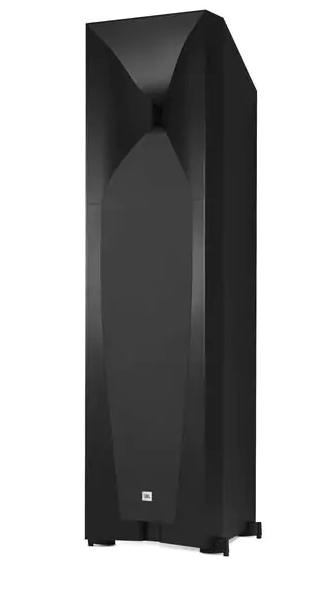 JBL STUDIO 590 Floorstanding Loudspeaker $439.95, STUDIO 520C Center-Channel Loudspeaker $139.95 + Free Shipping