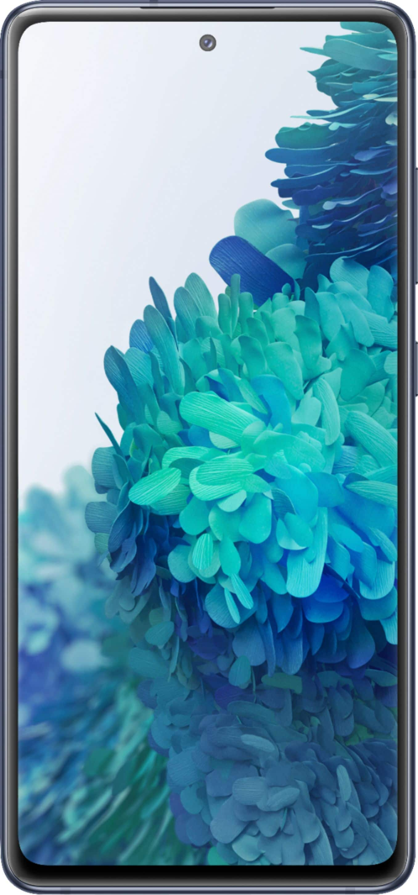 Pre-order Samsung Galaxy S20 FE 5G for free via bill credit with 24-month installments when you add a Sprint line at Best Buy
