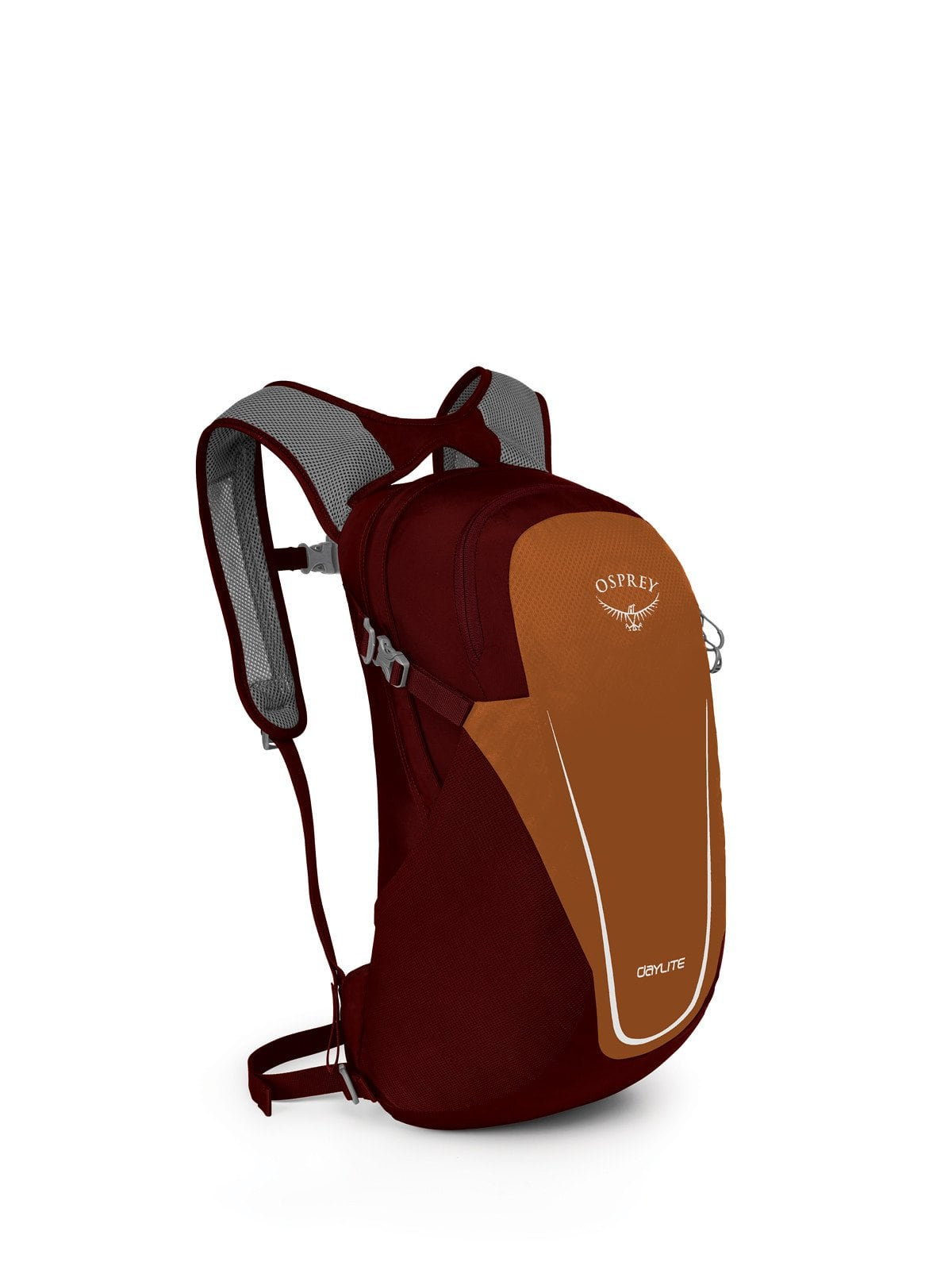 Osprey Daylite Daypack (Magma Orange-Real Red) $24.50