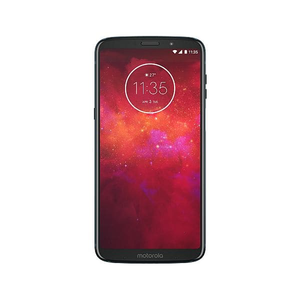 Motorola Z3 play 64GB Unlocked Super YMMV Walmart Instore only  $124