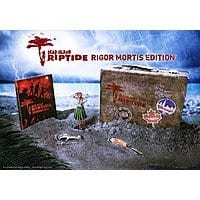 Best Buy Deal: B&M Target YMMV Xbox 360: Riptide:Rigor Mortis with suitcase for 10 dollars! Or @Best Buy Online for 20!