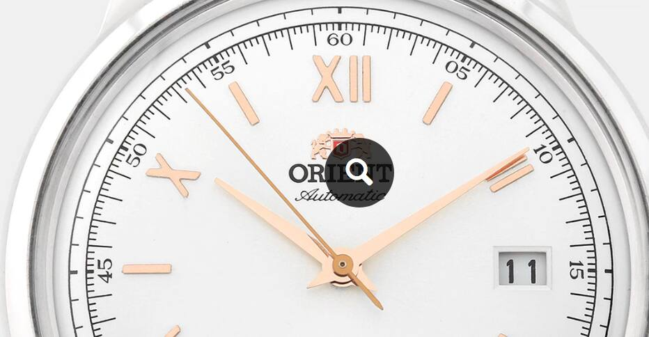 Orient Bambino Automatic Watch $119.99 + free shipping from Massdrop